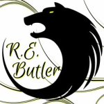RE Butler Author Logo